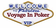 Voyage in Poker